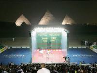 Squash Egypte