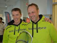 Mark Ibberson & Christophe Royer
