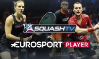 Squash TV & Eurosport