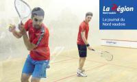 La Région Nord Vaudois - Championnat Romand - Tarek Shehata