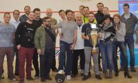 Championnat Neuchâtelois 2016