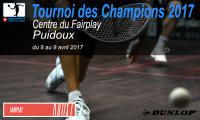 Tournoi des Champions 2017