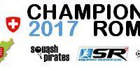Championnat Romand 2017