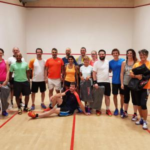 Stage squash Puidoux