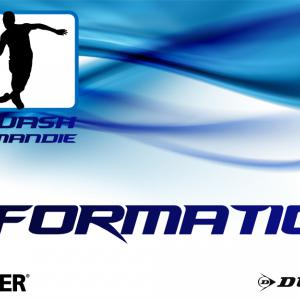 SR Information