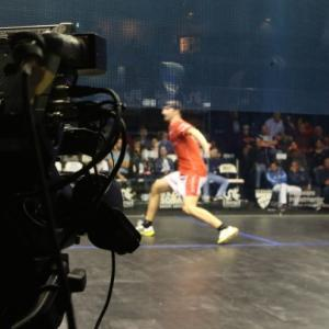 Squash Camera TV Direct
