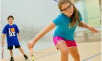 Kids Squash