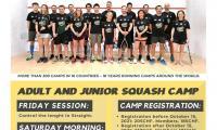 Puidoux Squash Camp